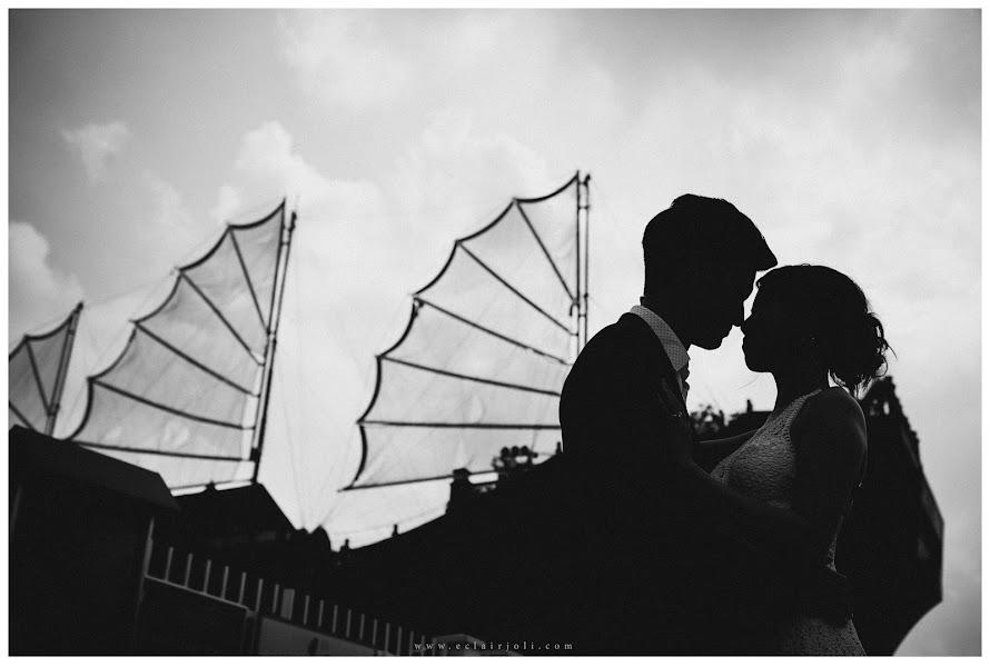 Wedding photographer Eclair Joli (eclairjoli). Photo of 05.06.2017