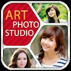 Photo Art Studio - Camera HD icon