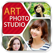 Photo Art Studio - Camera HD
