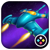 Cosmos Wars - Arcade Shooter
