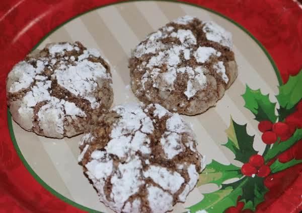 Chocolate Crackle Tops Recipe