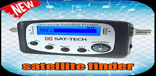 Satellite Finder - Dish Pointer - Apps on Google Play