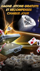 4Ones Poker Holdem Free Casino APK Download – Free Card GAME for Android 3