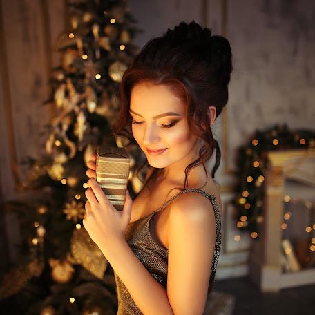 Свадебный фотограф Алиса Ливси (AliseLivsi). Фотография от 15.12.2017