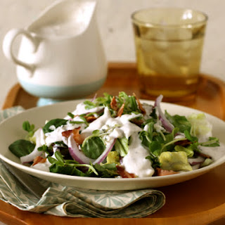 Creamy Blue Cheese Dip or Dressing