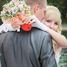 Wedding photographer Vika Tolmacheva (Viko). Photo of 13.09.2013