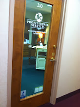 Photo: JLC Professional Services in Danvers, MA proudly displaying their BBB Accreditation.