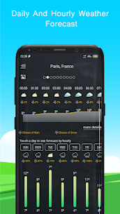 Weather Forecast Pro 1.0.0 Mod + APK + Data UPDATED 3