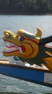 Festival Dračích Lodí Tapety - náhled