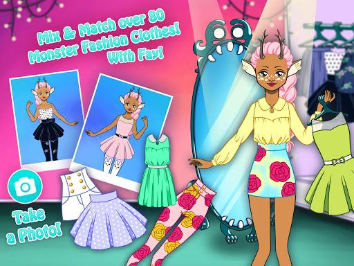 Miss Monster Hollywood Salon 3.0.10 screenshots 7
