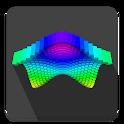 Blocky Graph Calculator icon