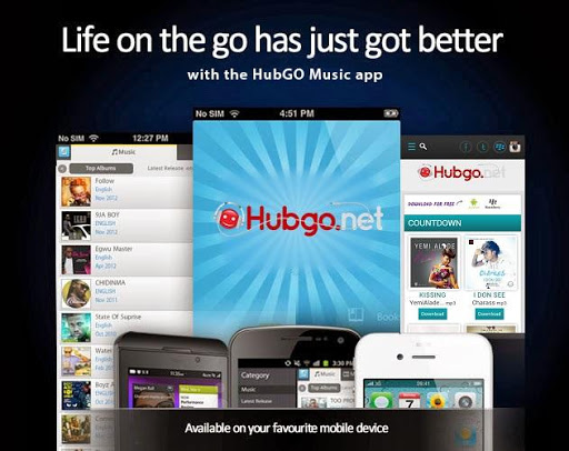 HubGo