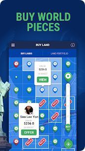 Landlord Tycoon – Money Investing Idle with GPS 5