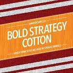 The Fermentorium Bold Strategy Cotton - Cognac Barrel