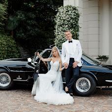 Wedding photographer Marina Fadeeva (Fadeeva). Photo of 05.08.2019