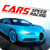 CARS Speed Racing