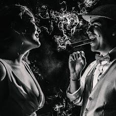 Wedding photographer Santiago Reina (SantiagoReina). Photo of 01.08.2018
