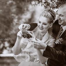 Wedding photographer Farid Almukhametov (farid63). Photo of 08.09.2017
