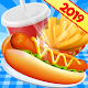 Cooking Games Restaurant Chef: Kitchen Fast Food