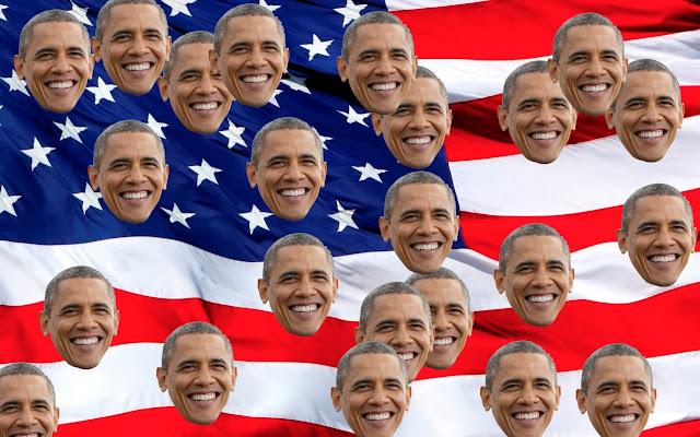 Obamarmy