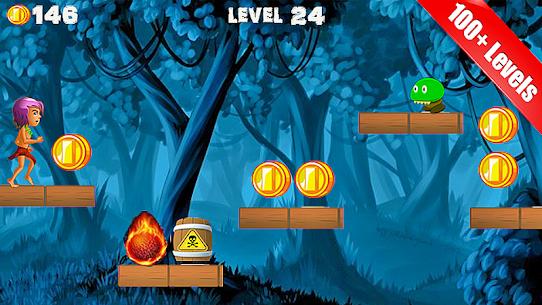 Jungle Castle Run 1