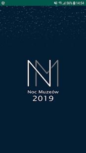 Noc muzeów 2019 for PC-Windows 7,8,10 and Mac apk screenshot 1
