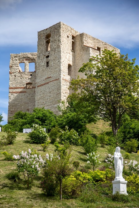 Zamek w Kazimierzu Dolnym