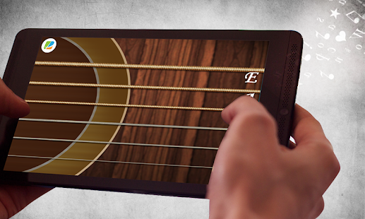 Guitar for kids- screenshot thumbnail