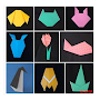 cool origami APK icon