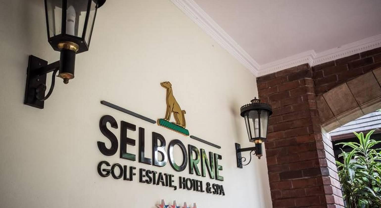 Selborne Hotel, Golf Estate & Spa