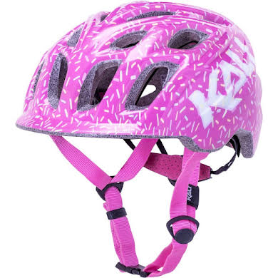 Kali Protectives Chakra Child Helmet - Monsters, Sprinkles, Unicorns