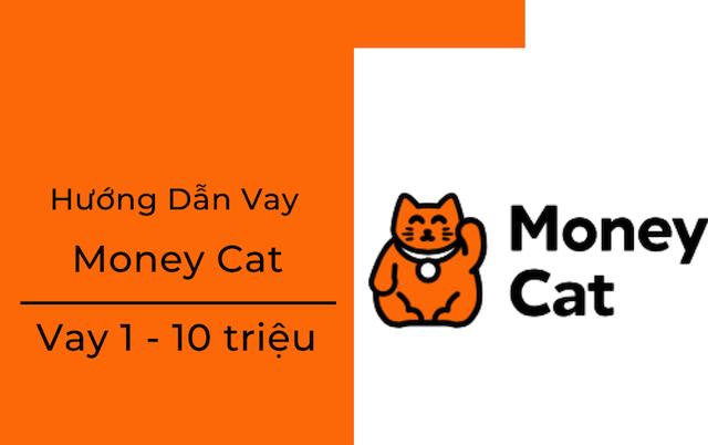 MoneyCat có cách sử dụng đơn giản