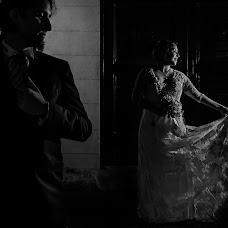 Fotógrafo de bodas Ariel Haber (haber). Foto del 26.05.2016