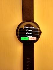 Handy List Apps til Android screenshot