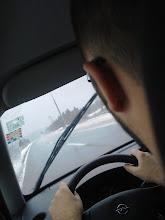 Photo: Luda vožnja II