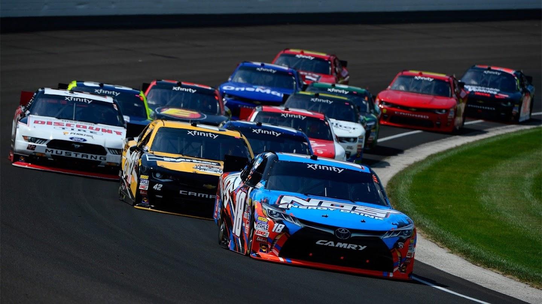 Watch NASCAR Xfinity Series Award Show live