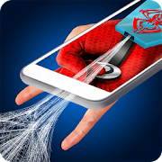 Spider Hand Weapon Simulator