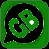 GB Messenger app apk icon