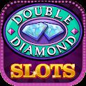 Double Diamond Slots icon