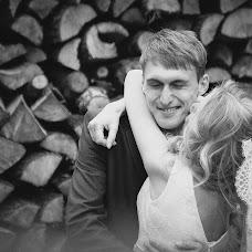 Wedding photographer Sergey Ermakov (seraskill). Photo of 19.05.2016