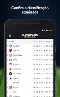 App Futebol Plus - Resultados ao vivo, Jogos, Notícias APK for Windows Phone