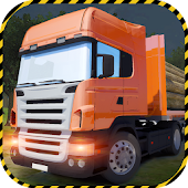 Cargo Truck 3D