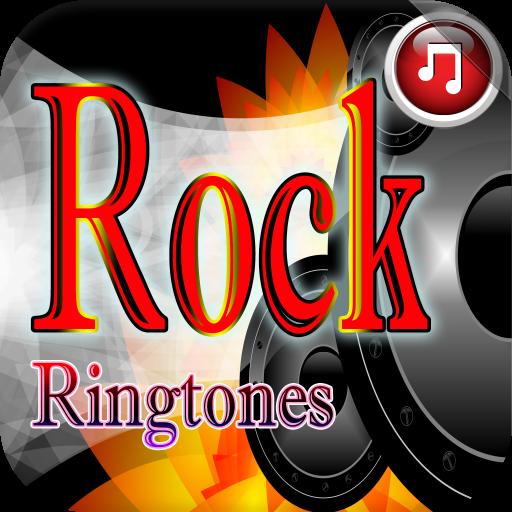 Rock Ringtones and Rock Alarm