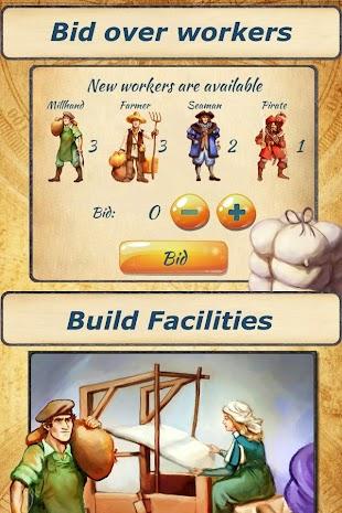 Drapers - Merchants Trade Wars- screenshot thumbnail