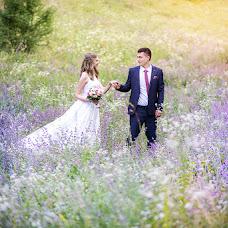 Wedding photographer Alena Medenceva (medentseva). Photo of 27.07.2018