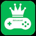 Advanced Emulator for SNES icon