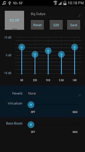 Cloudskipper Music Player screenshot 6