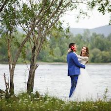 Wedding photographer Evgeniy Rogovcov (JKaruzo). Photo of 03.12.2015