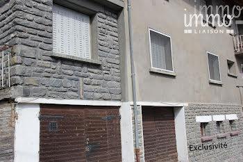 maison à Saint-Jean-de-Maurienne (73)