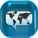 Text Msg. Bilingual Translator icon